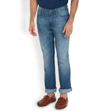 ColorPlus Dark Blue Men's Jeans