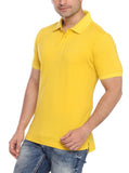 ColorPlus Yellow T-Shirts