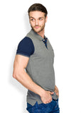 Colorplus Grey Men T-Shirts
