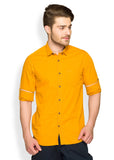 ColorPlus Yellow Shirt