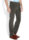 ColorPlus Brown Men Trouser