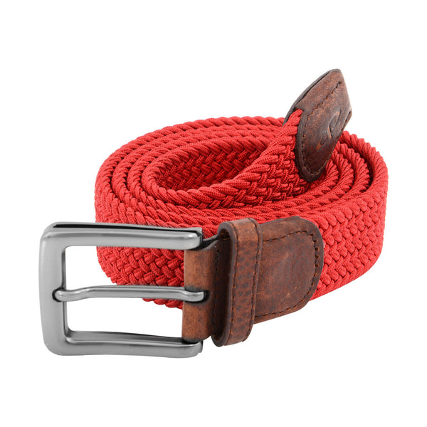 ColorPlus Red Belt