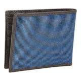 ColorPlus Blue Wallets