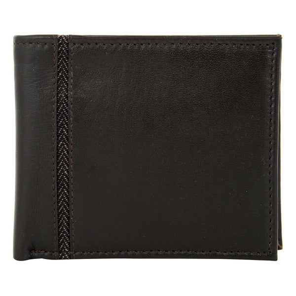 ColorPlus Brown Wallets Men
