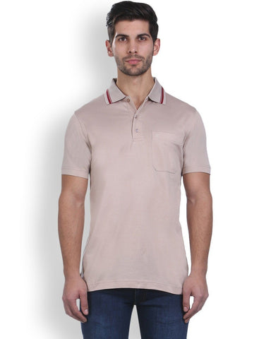 Raymond Fawn Contemporary Fit T-Shirt