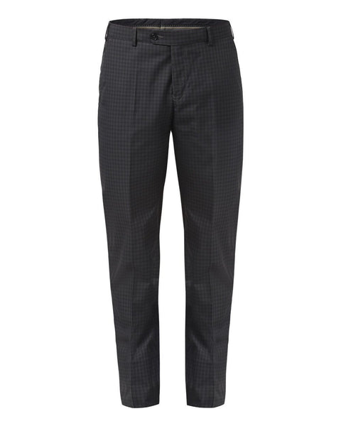 Raymond Black Slim Fit Trouser