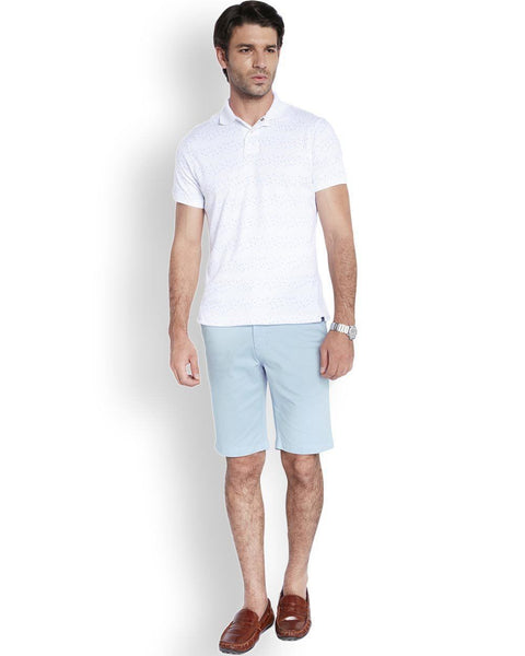 Parx  Blue Resort Fit Short