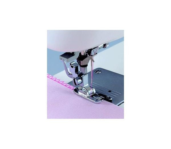 Brother Overlock Foot - Vertical