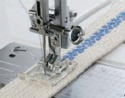Janome Satin Stitch Foot