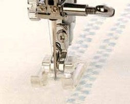 Janome Open Toe Craft Foot (200137003)