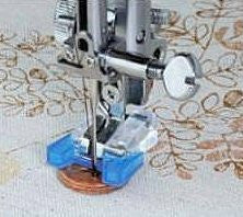 Janome Button Sewing Foot (200136002)