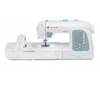 Singer Futura XL400 Sewing and Embroidery Machine