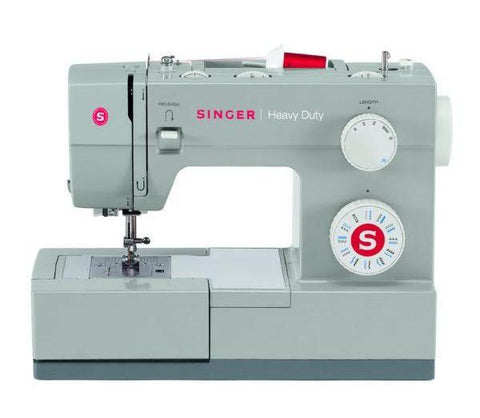 Singer Heavy Duty 4423 Sewing Machine (Showroom Model - Allow 1 Week For Delivery)