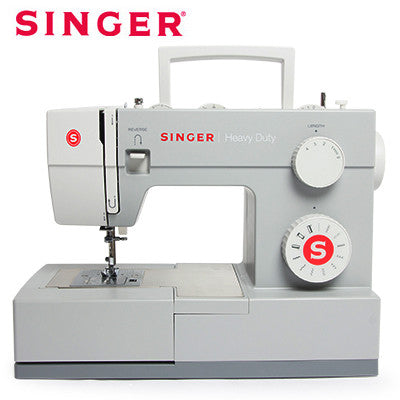 Singer Heavy Duty 4411 Sewing Machine - Order now for June Delivery