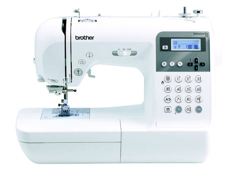 Brother Innov-is 55 (NV55) Showroom Model