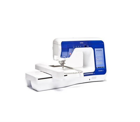 Brother Innov-is V7 - Sewing & Embroidery Machine
