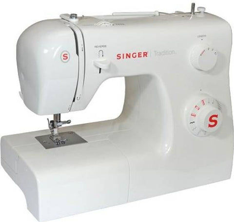 Singer 2250 Simple Tradition * ORDER AND RECEIVE A FREE UPGRADE TO NEW 1507NT WITH AUTO NEEDLE THREADER *