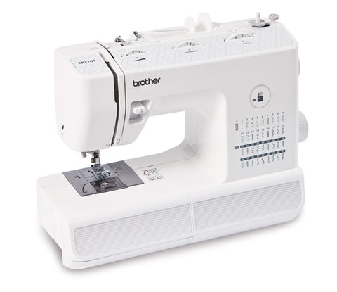 Brother XR37NT + FREE Get to know your Sewing Machine book (October Offer)