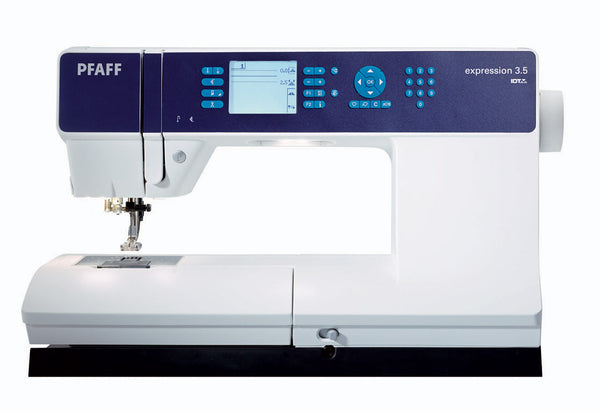 Pfaff Expression 3.5 Sewing Machine