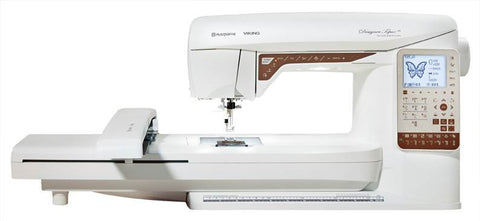 Viking Husqvarna Topaz 25 Sewing & Embroidery