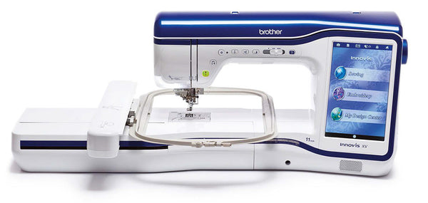 Brother Innov-Is XV Sewing & Embroidery (Dream Machine)