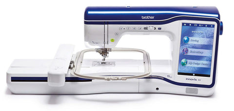 Brother Innov-Is XV Dream Machine - OCTOBER OFFER - £500 OFF + XV UPGRADE KIT WORTH £299.99