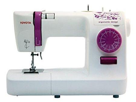 Toyota * RAINBOW RANGE * Eco 15A (Purple) with drop-in bobbin