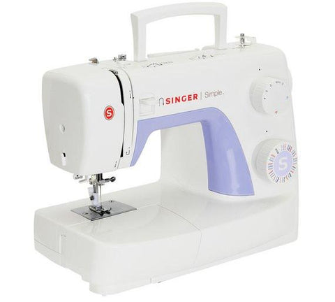 Singer Simple 3232 Sewing Machine (Showroom Model) Special Buy - Top Spec 32 Stitch Model