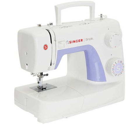 Singer Simple 3232 - latest 32 stitch model from Singer