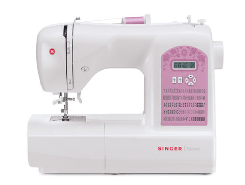 Singer Starlet 6699 - Showroom Model