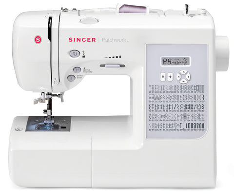 Singer 7285Q Patchwork with Extension Table * BLACK FRIDAY OFFER *