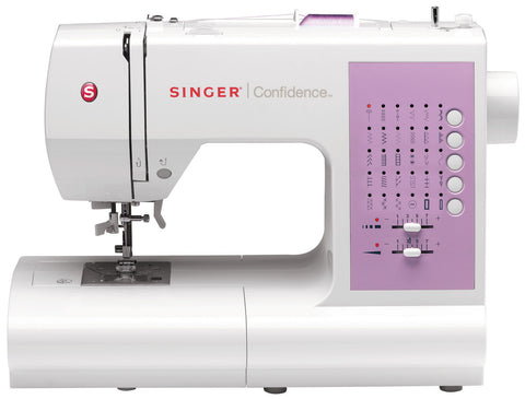Singer 7463 Showroom Model