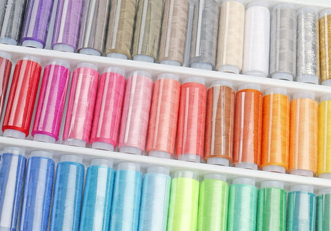 Luxury Sewing Thread Set