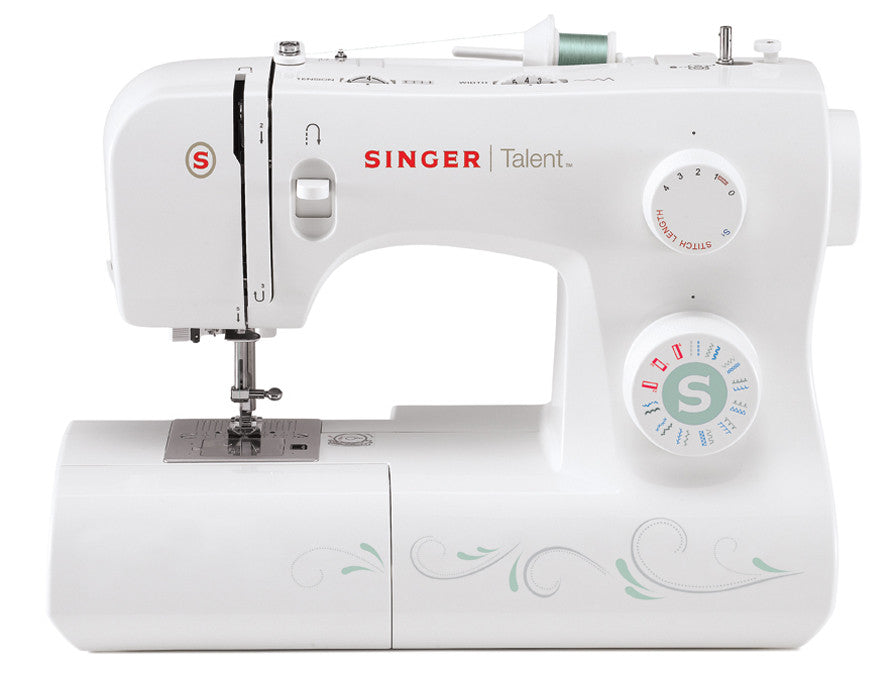 Singer 3321 Sewing Machine Showroom Model Black Friday Special Buy