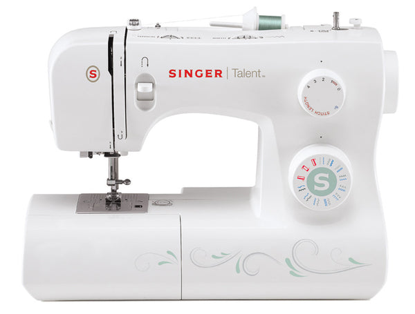 Singer 3321 with drop in bobbin