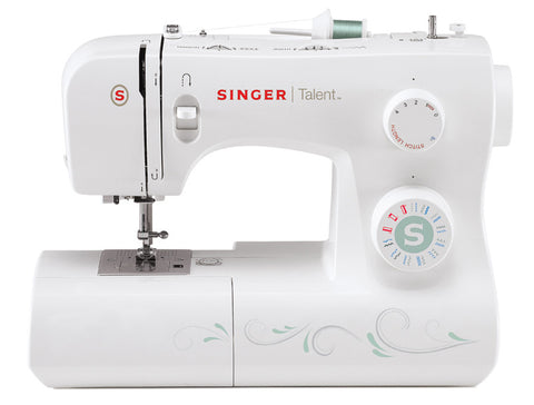 Singer 3321 - pre-owned machine, fully tested