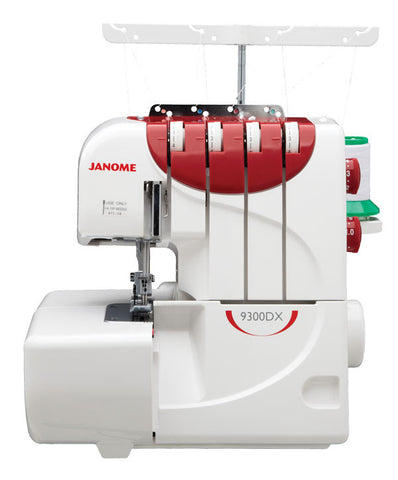Janome 9300DX Preowned Showroom stock