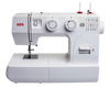 Aeg 14 Kraft Sewing Machine - German Quality With 22 Stitch Patterns - Black Friday Offer