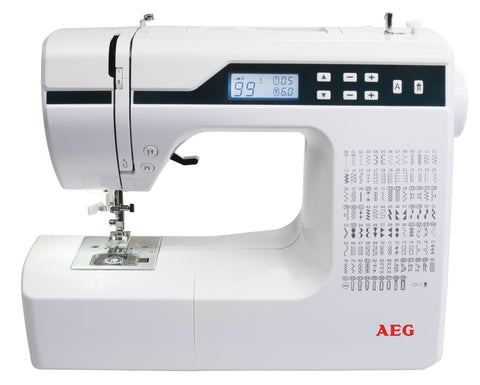 AEG 270 (with alphabet) - FREE Upgrade to new MP model with Extension table!