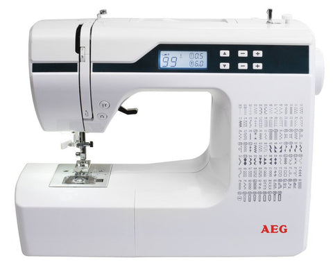 AEG 260 S GRADE REFURBISHED