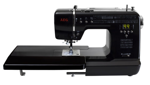 AEG 300  FREE EXTENSION TABLE (SHOWROOM MODEL)