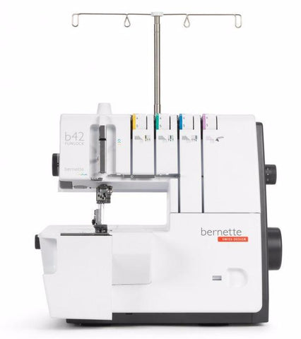 Bernina Bernette B42 Coverstitch Sewing Machine