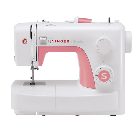 Singer 3210 Simple with FREE Scissors & Threads bundle!
