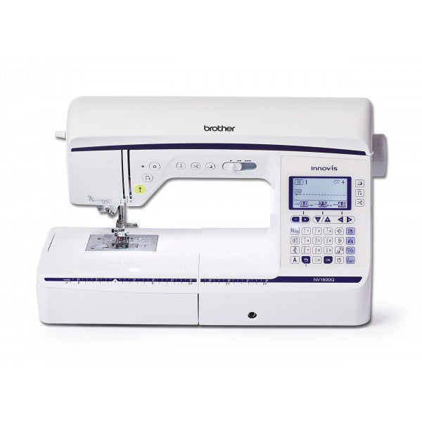 Brother Innov-is 1800Q (NV1800Q) - OCTOBER OFFER SAVE £300