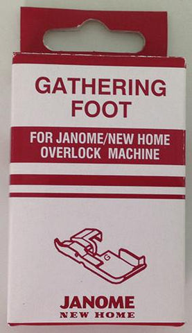 Janome Gathering Foot 200248101