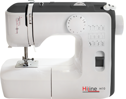HiLine M10 lightweight and packed with features - perfect for classes SHOWROOM MODEL