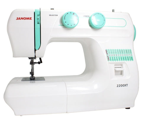 Janome 2200XT Sewing Machine - save £20
