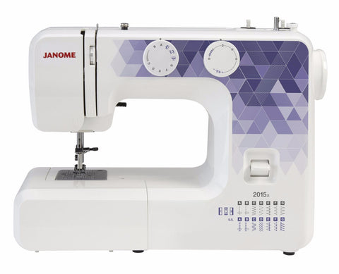 Janome 2015a Showroom Model