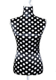 Lisa - Female Tailors Dummy Deluxe with Stand