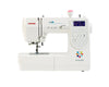 Janome M100 QDC * latest 2017 model * Includes Bonus pack and Extension table